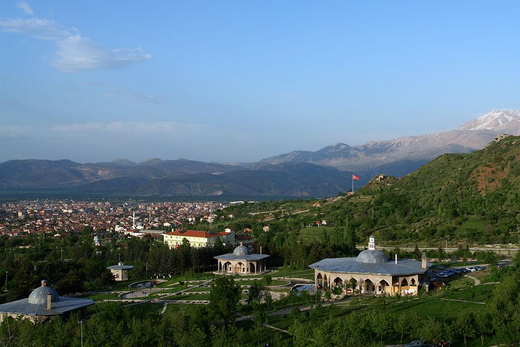 Prof. Dr. Turan Yazgan Etnografya Müzesi ve Gökçay Mesireliği